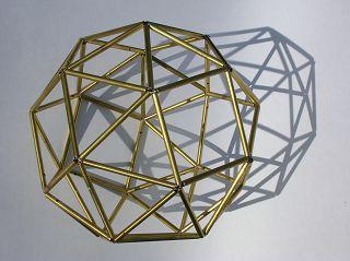 Cubus simus von Michael DOMAN