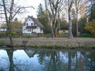 Haus am Wörtersee