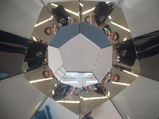 visuelles Dodekaeder