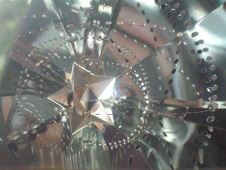 Keplerstern im Spiegeltrichter